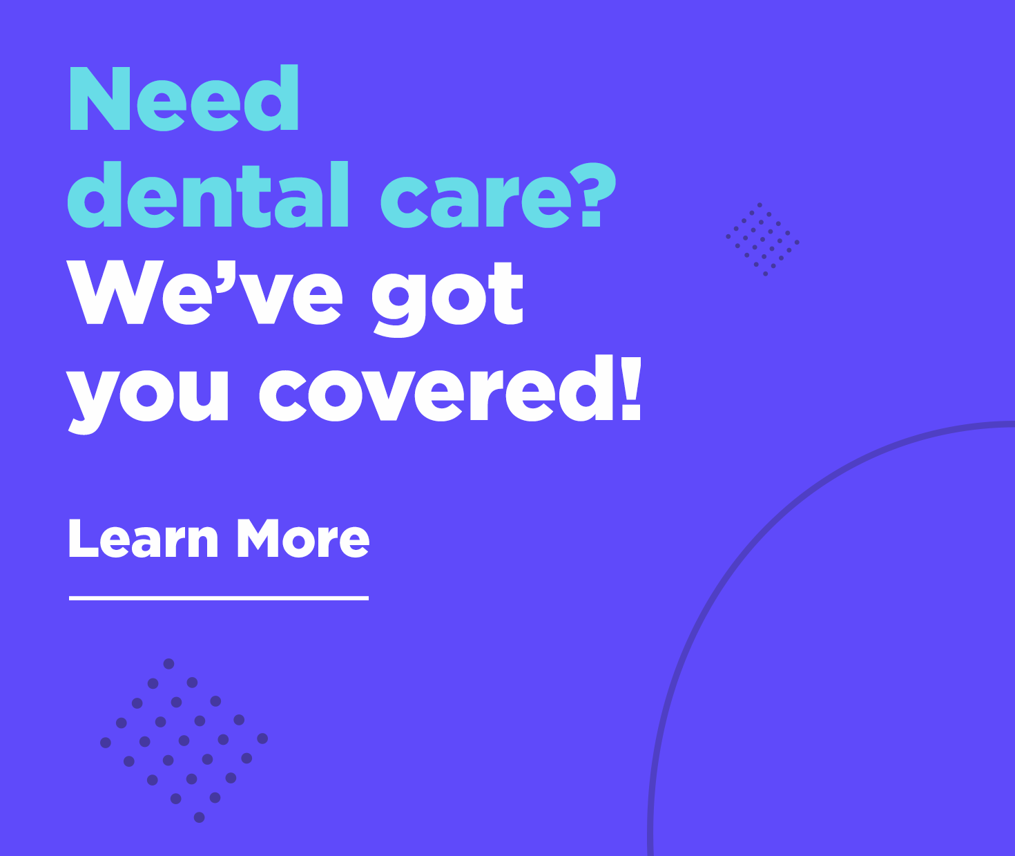 Need dental care? We've got you covered! Learn More. - Cooley Station Dental Group